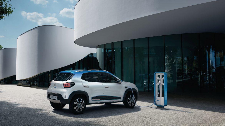 Groupe Renault Kondigt Nieuwe Betaalbare Elektrische Voertuigen Aan