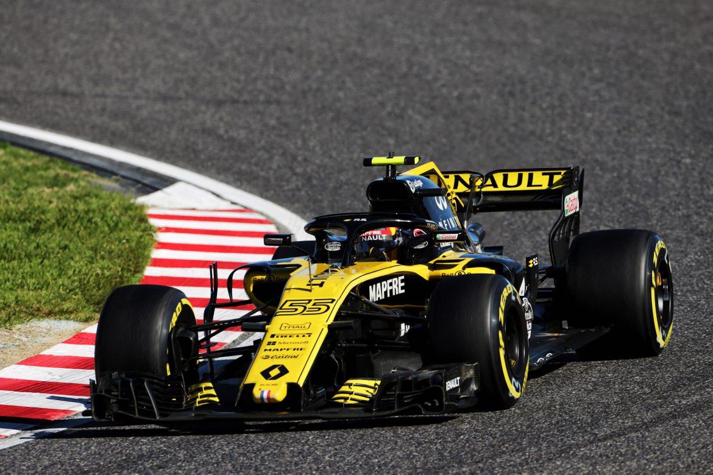 2018 Formula 1 Japanese Grand Prix
