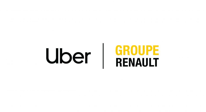 Uber werkt samen met Renault en Nissan om ritten in Europa te electrificeren
