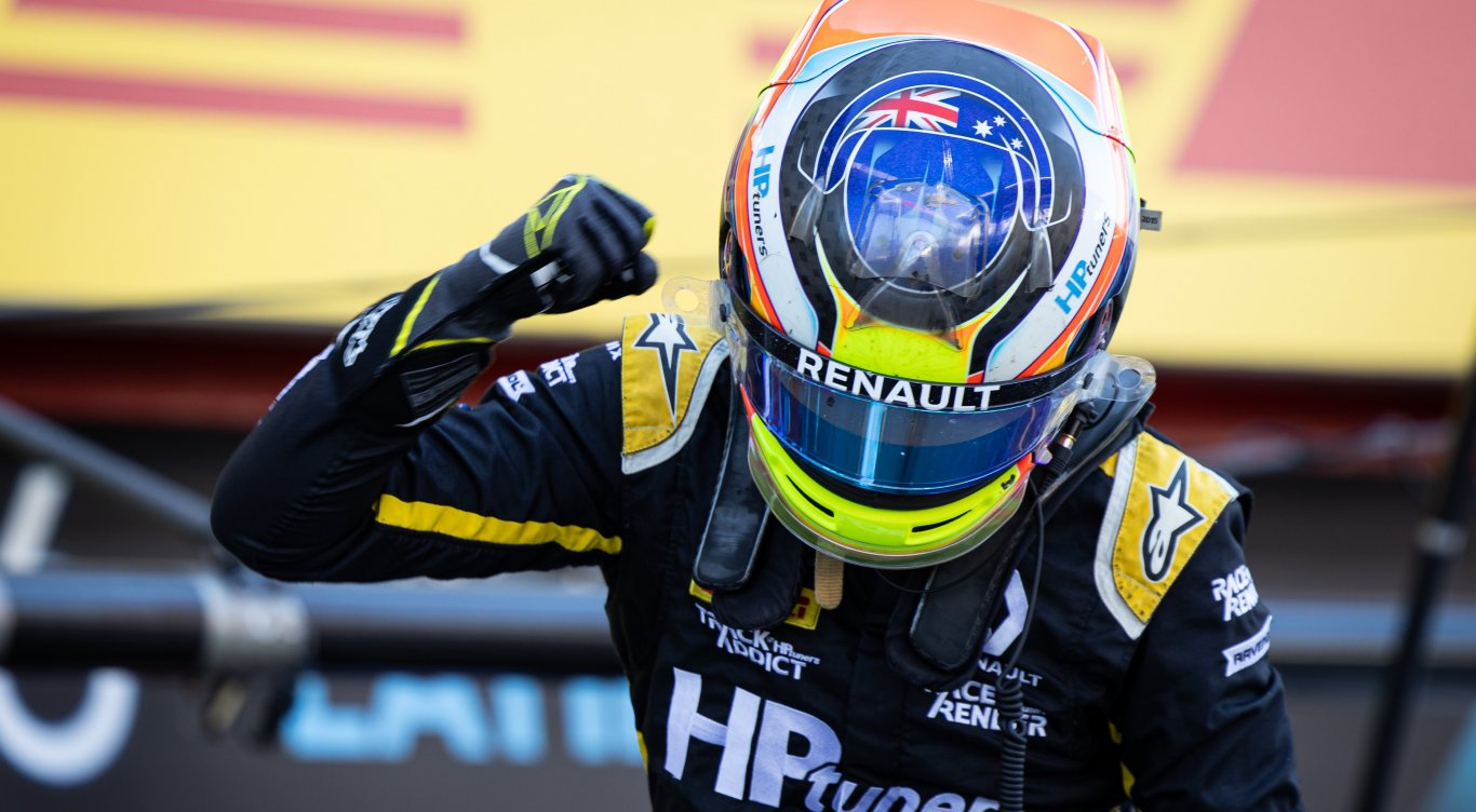 Oscar Piastri wins 2020 FIA Formula 3 Championship title